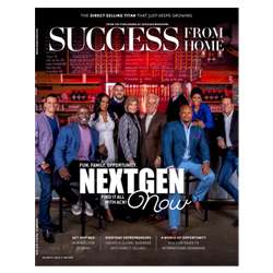 Order Your ACN Magazines!